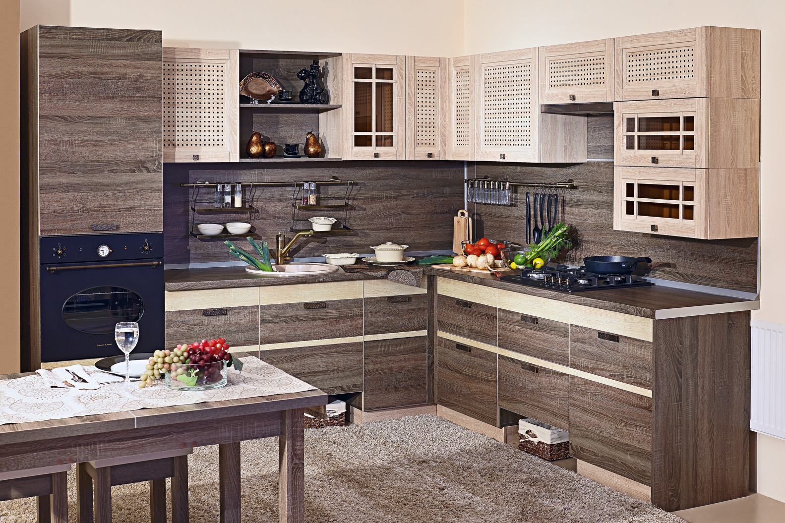 Understanding Effective Kitchen Cabinets Products