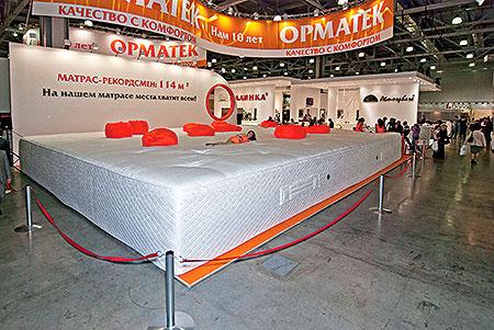 По словам г-на Лукьянова, весь год «Орматек» проводил рекламные и промоакции, которые поддерживали спрос, в том числе, в период несезона и были признаны в компании успешными.