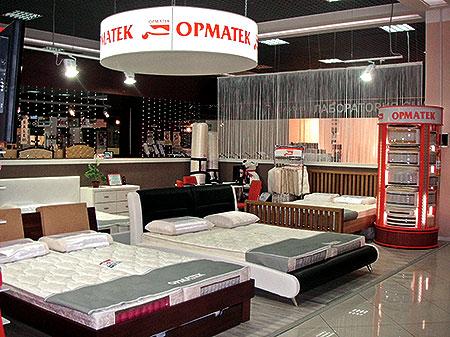 Среди производственных намерений «Орматека» на 2012-й — наращивание темпов роста, дальнейшая автоматизация технологических процессов.