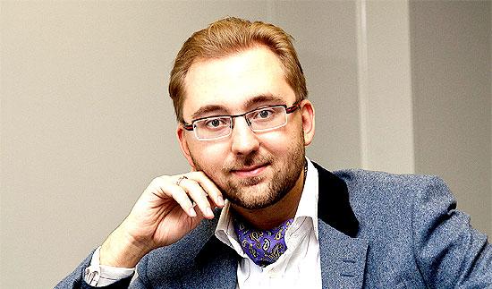 О практических действиях своей команды, направленных на исправление ситуации, рассказывает генеральный директор санкт-петербургской компании «Слотекс» Вадим Осипов