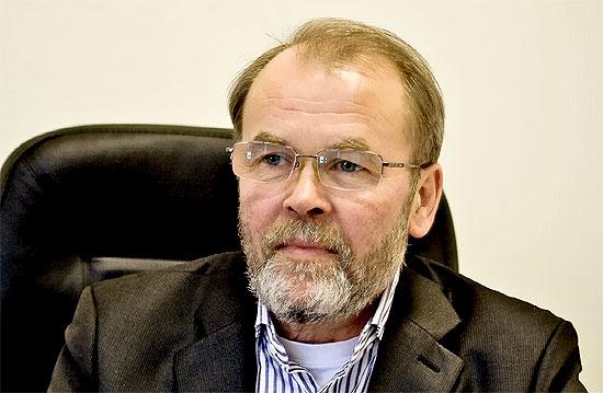 Глава компании «Джулия Новарс» Александр Варанкин