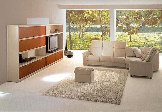 Саратовская фабрика мягкой мебели «Эванти» усиливает премиальный сегмент, снижая цены.