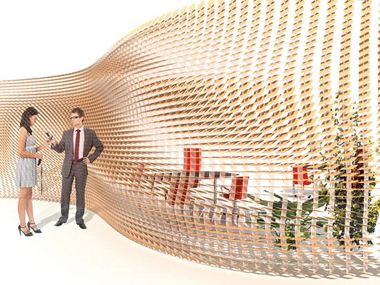 23-го мая в рамках выставки «АрхМосква» состоялось вручение призов победителям конкурса «NAYADA АрхиВызов/Объект 2012»