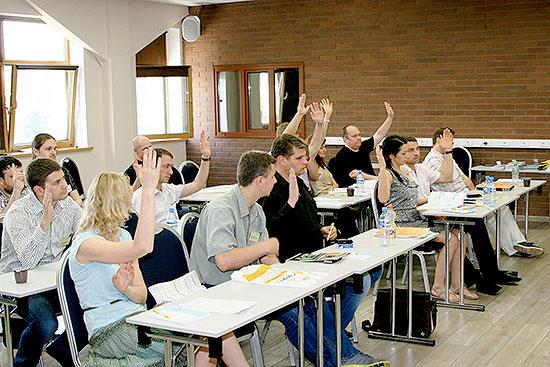 Первый специализированный учебный центр длямебельщиков взялся заактивное продвижение своихуслуг нафедеральном уровне