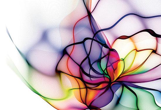 Компания «Кроношпан» расширяет палитру однотонных декоров (uni-decors) и вводит новую коллекцию Express Colour, которая включает в себя 55 современных цветных оттенков в различных структурах