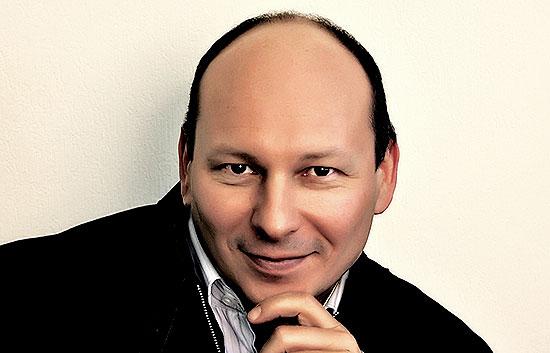 Егор Бакшеев — генеральный директор Pointex