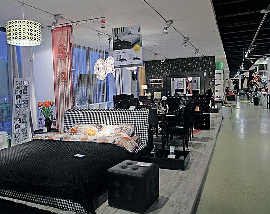 Вот уже несколько лет в Костроме действует «опытная лаборатория» попревращению производственного бизнеса в торгово-промышленный (ОГОГО)