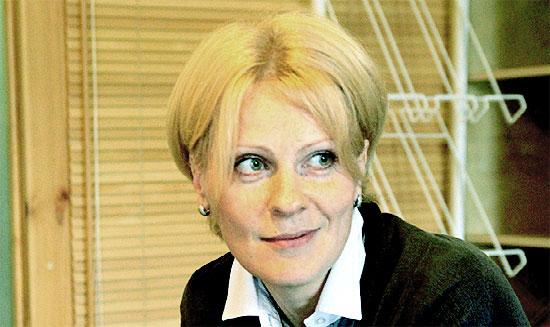 В&nbsp;качестве руководителя проекта он&nbsp;пригласил <strong>Анну Кирик</strong>, работавшую главным редактором ярославского lifestyle-журнала «Элитный квартал».