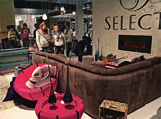 «Фабрики мебели 8Марта»: вкреативной зоне