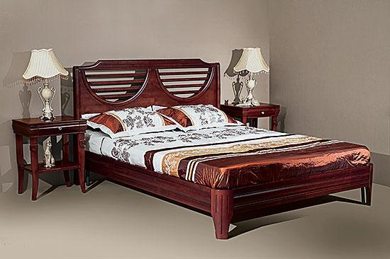 Компания «Уфамебель» закончила модернизацию производственной площадки поизготовлению мебели из массива.