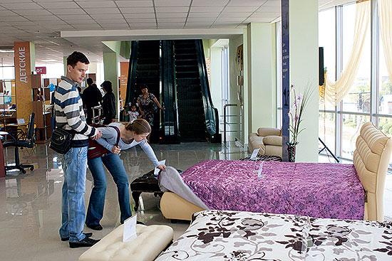 Пройдя двадцатилетний путь, владивостокская сеть «Империя мебели» стала одним из крупнейших сетевых игроков в своём регионе