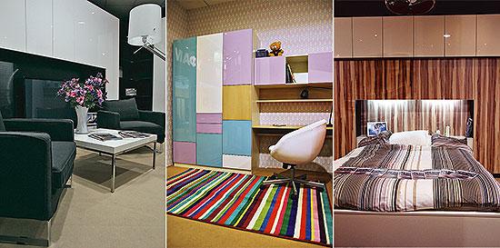 Фабрика шкафов из подмосковного Щёлкова «Роникон» заявляет о своих амбициях в среднем ценовом сегменте по направлению заказной мебели для дома.