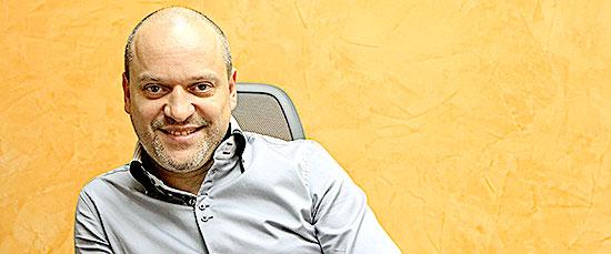 Ефим Кац — основатель иглава компании «Мария»