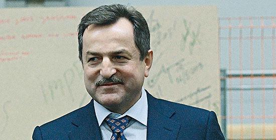 РусланКурбанов — президенткомпании «РусскийЛаминат»
