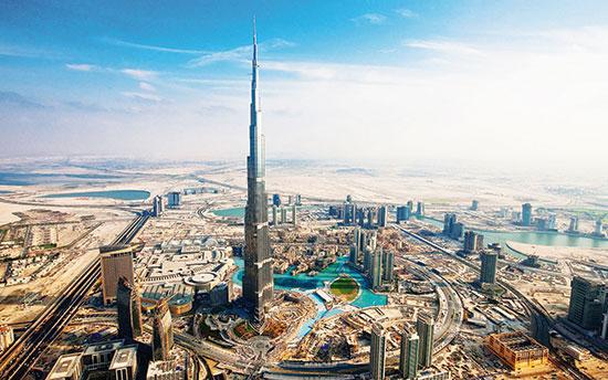 «Мебельный бизнес» наэксклюзивной основе публикует краткий обзор интерьерного рынка стран Персидского залива, подготовленный выставочной компанией dmg :: events, которая организует отраслевые мероприятия наБлижнем Востоке ивАзии.