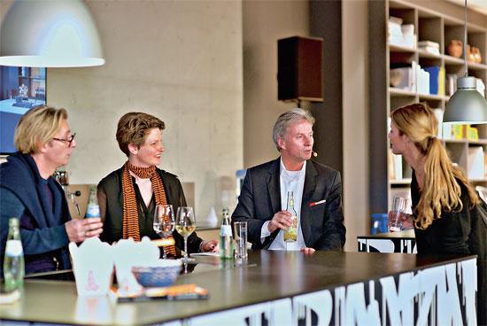 Компания Nolte Kuchen представила широкой публике новую концепцию брендинга